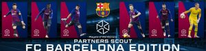 PARTNERS SCOUT BARCELONA
