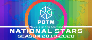 NATIONAL STARS SEASON 2019-2020